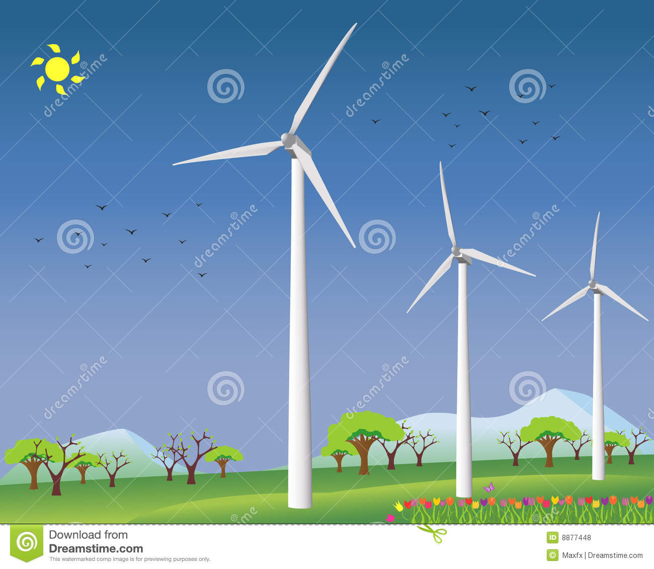 Alternative Energy Alternative Energy Wind
