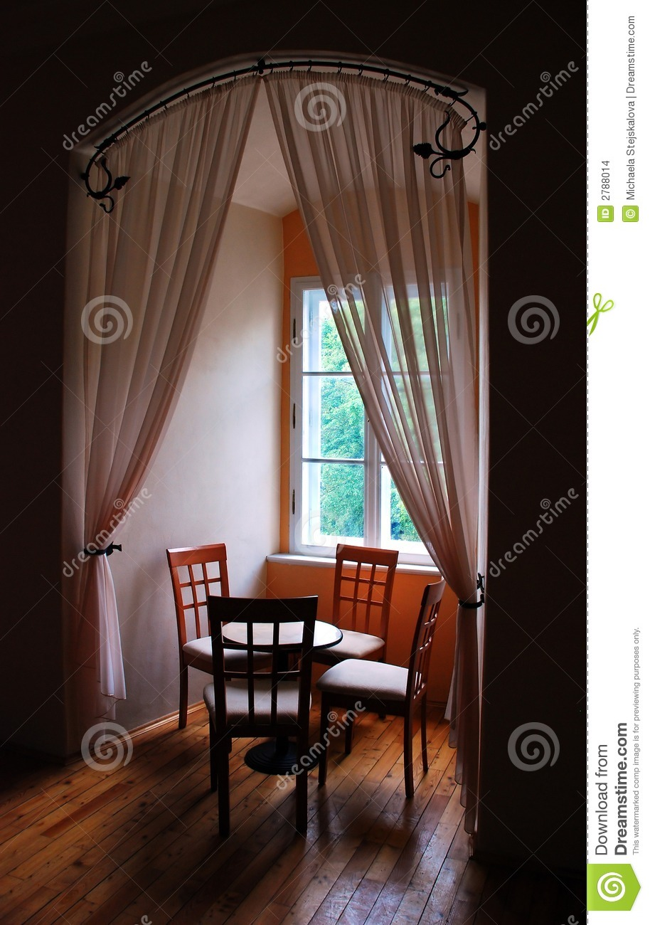 Window Embrasure Stock Images  Image 2788014