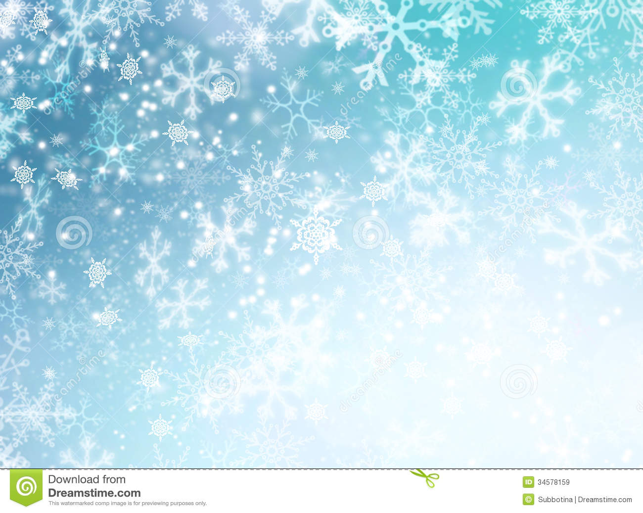 Falling Skies Wallpaper Winter Holiday Snow Background Stock Image Image 34578159