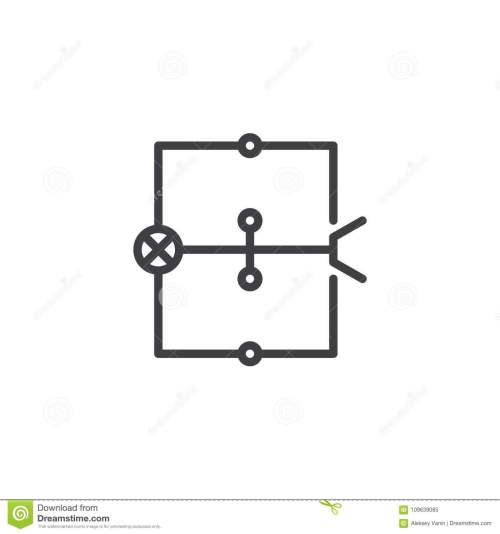 small resolution of wiring diagram line icon