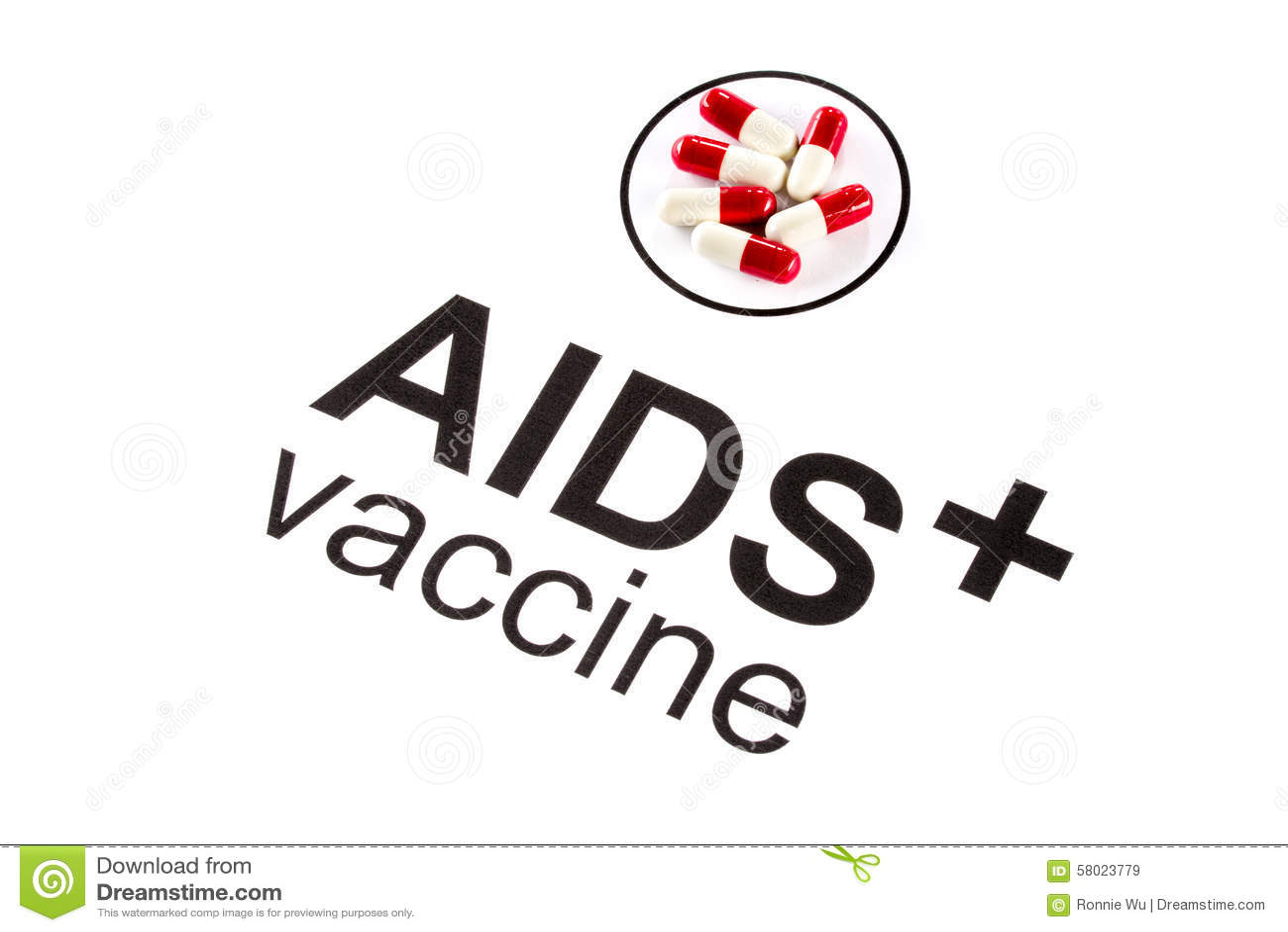 Wissenschaftsforschung Durch Aids Schluckimpfungskapsel