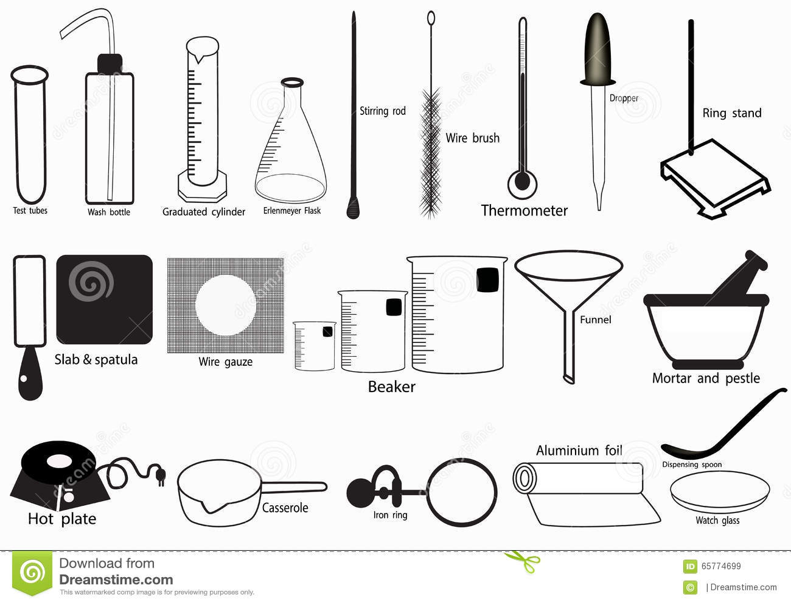 Pipe Drawing Symbols