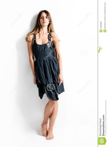 Barefoot Women Summer Dress