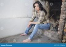 Woman Stock - 55779571