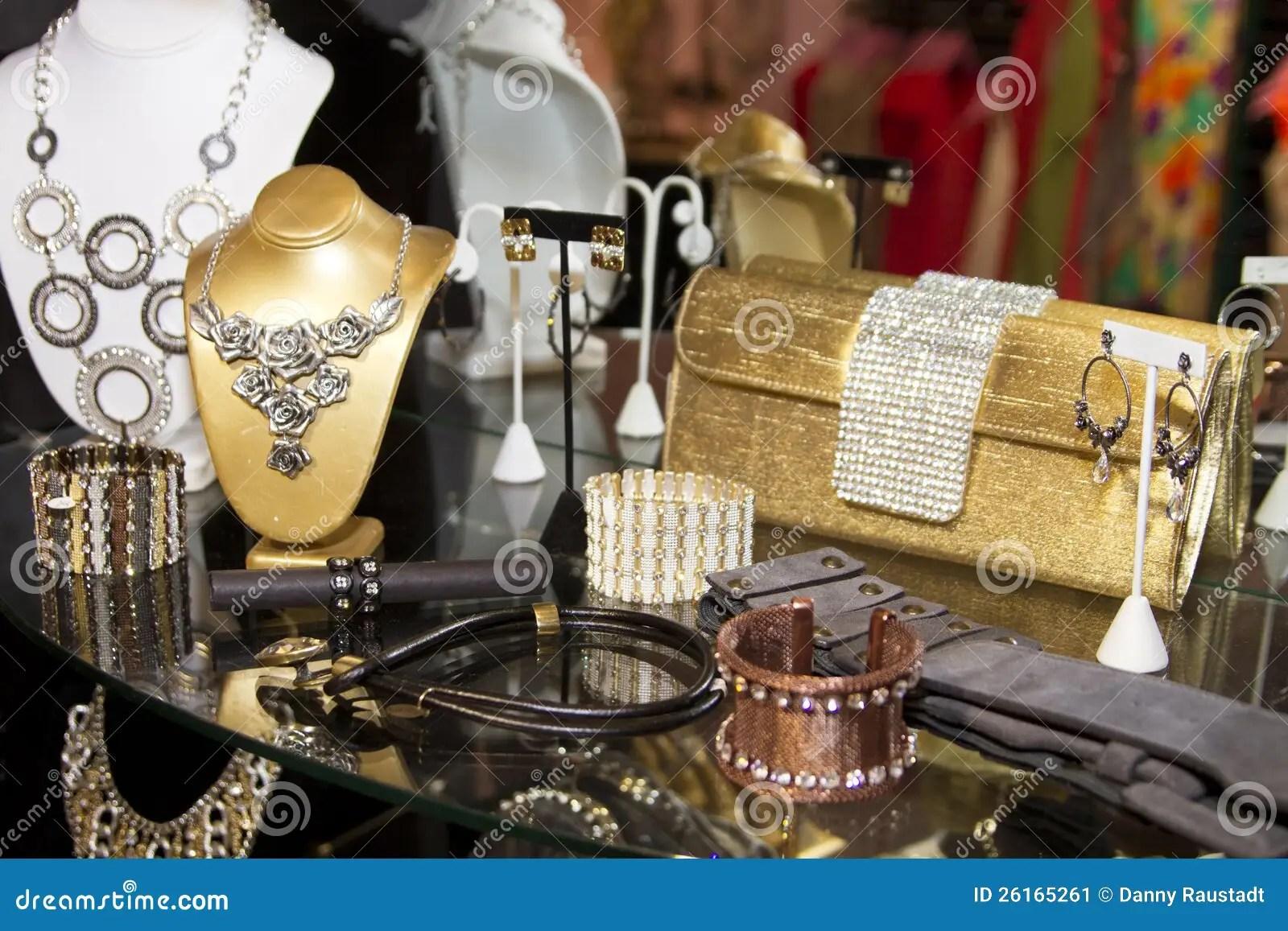 Fashion Accessories Boutique