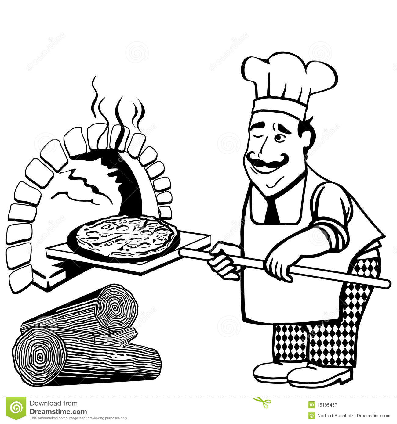 Free Clipart Pizza