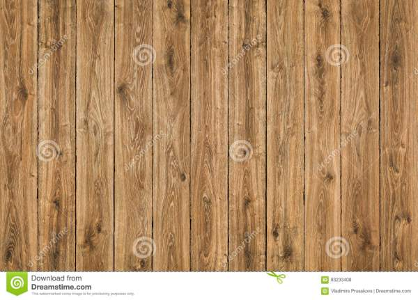 Brown Wood Plank Fence Wallpaper