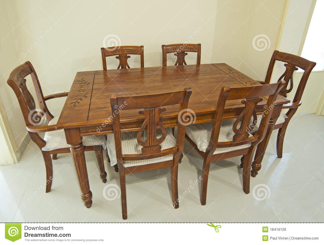 just in time tables chairs pub table and wooden dining stock photo image of