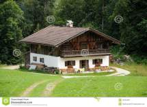 Traditional German House Style