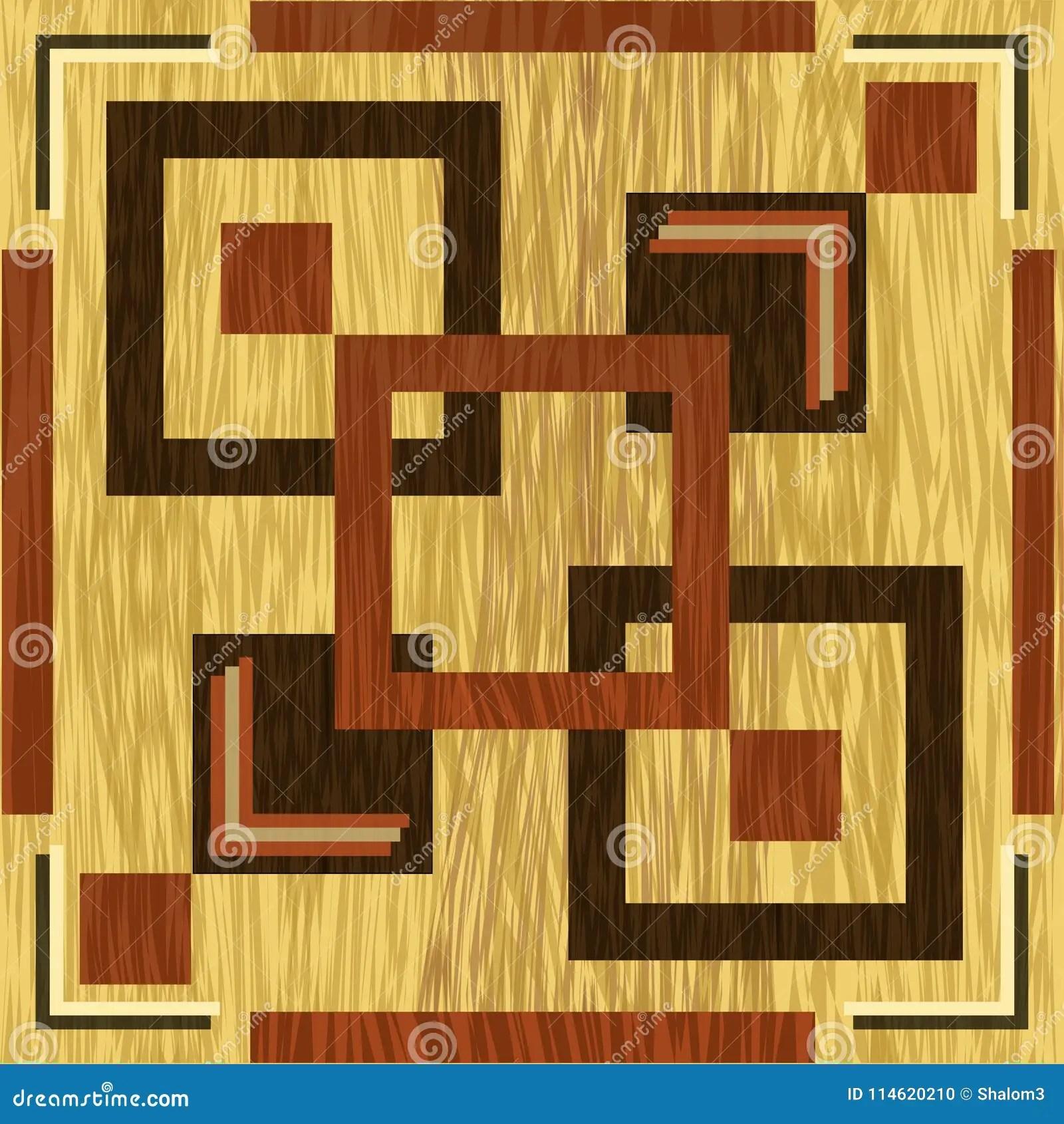 Wood Veneer Patterns Marquetry