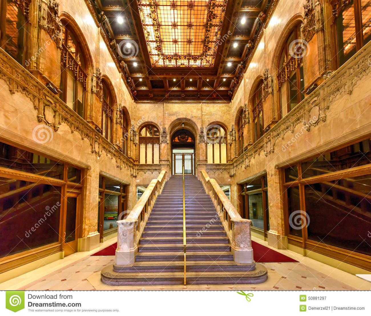Woolworth Building  New York Stock Image  Image 50881297