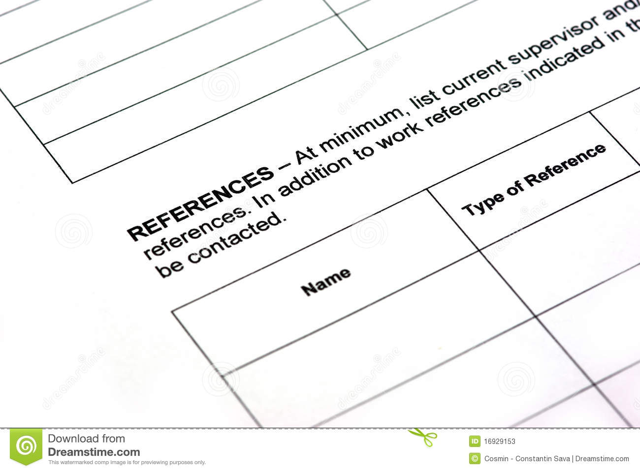 Work references stock image. Image of clipboard, complete