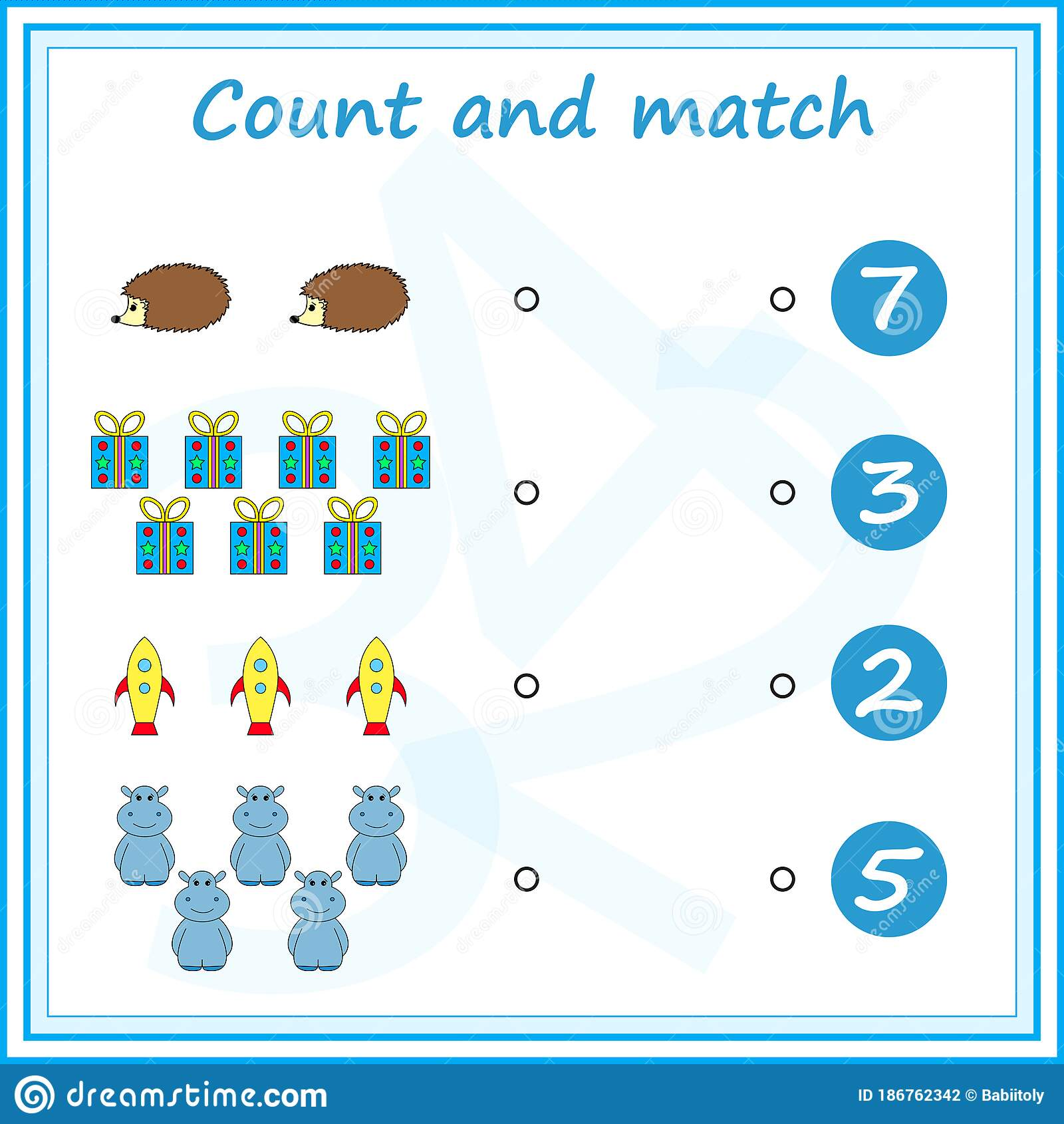 Worksheet Mathematical Puzzle Game Learning Mathematics