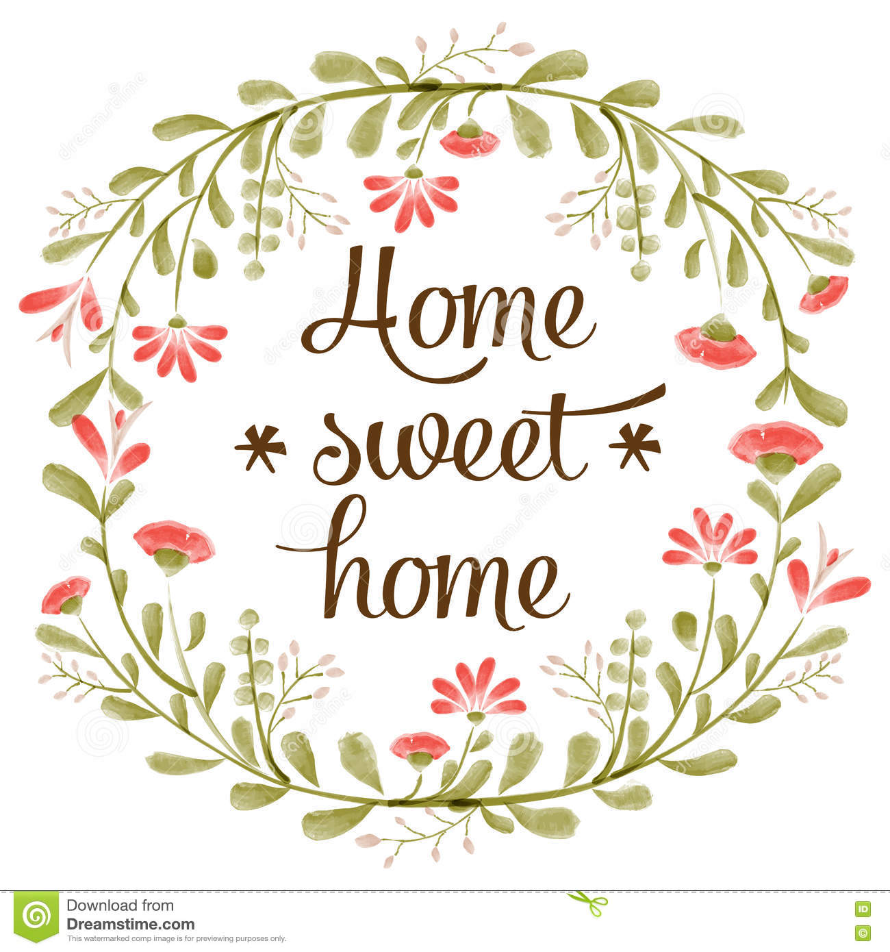 One great way to do that is by adding a beautiful garden with some unique, atte. Sweet Home Stock Illustrations 41 387 Sweet Home Stock Illustrations Vectors Clipart Dreamstime