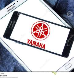yamaha motor logo [ 1300 x 957 Pixel ]