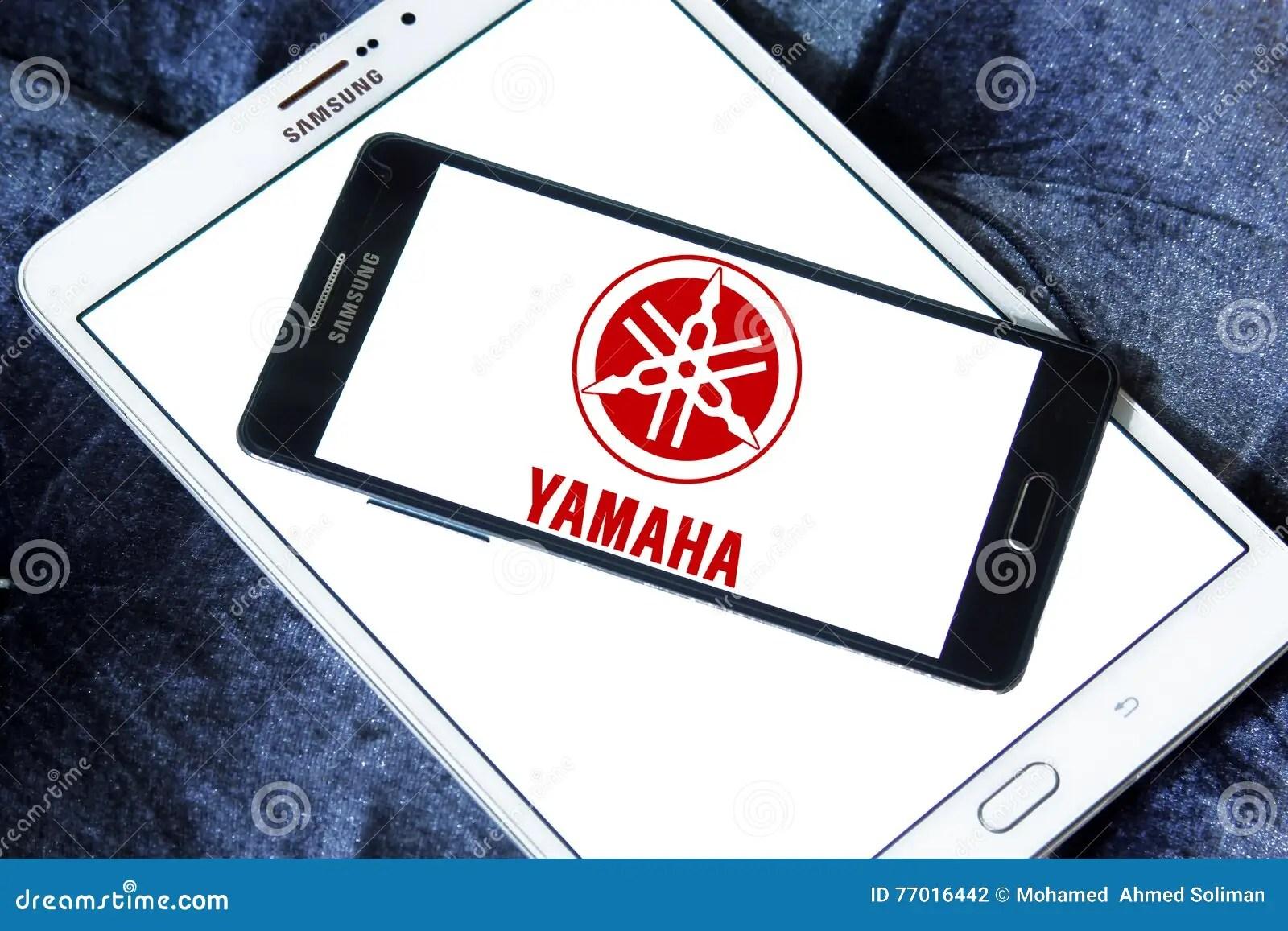 hight resolution of yamaha motor logo