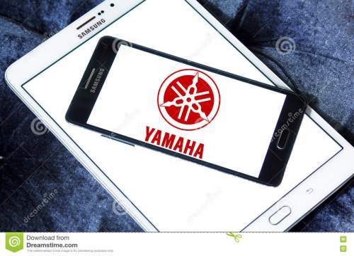 small resolution of yamaha motor logo