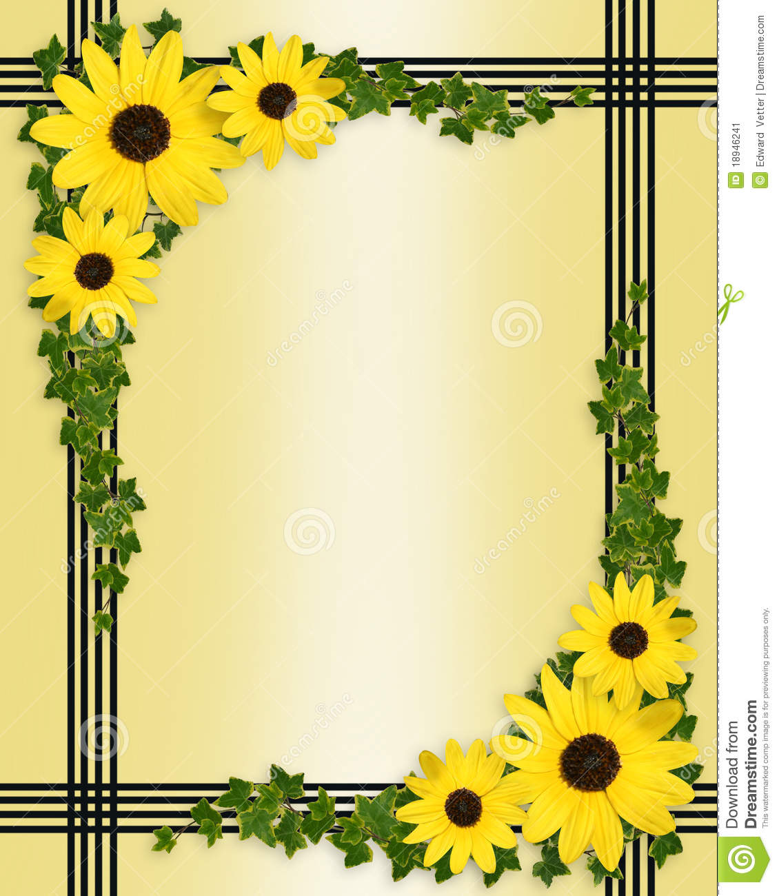 Image Result For Wedding Invitation Yellow Green Background