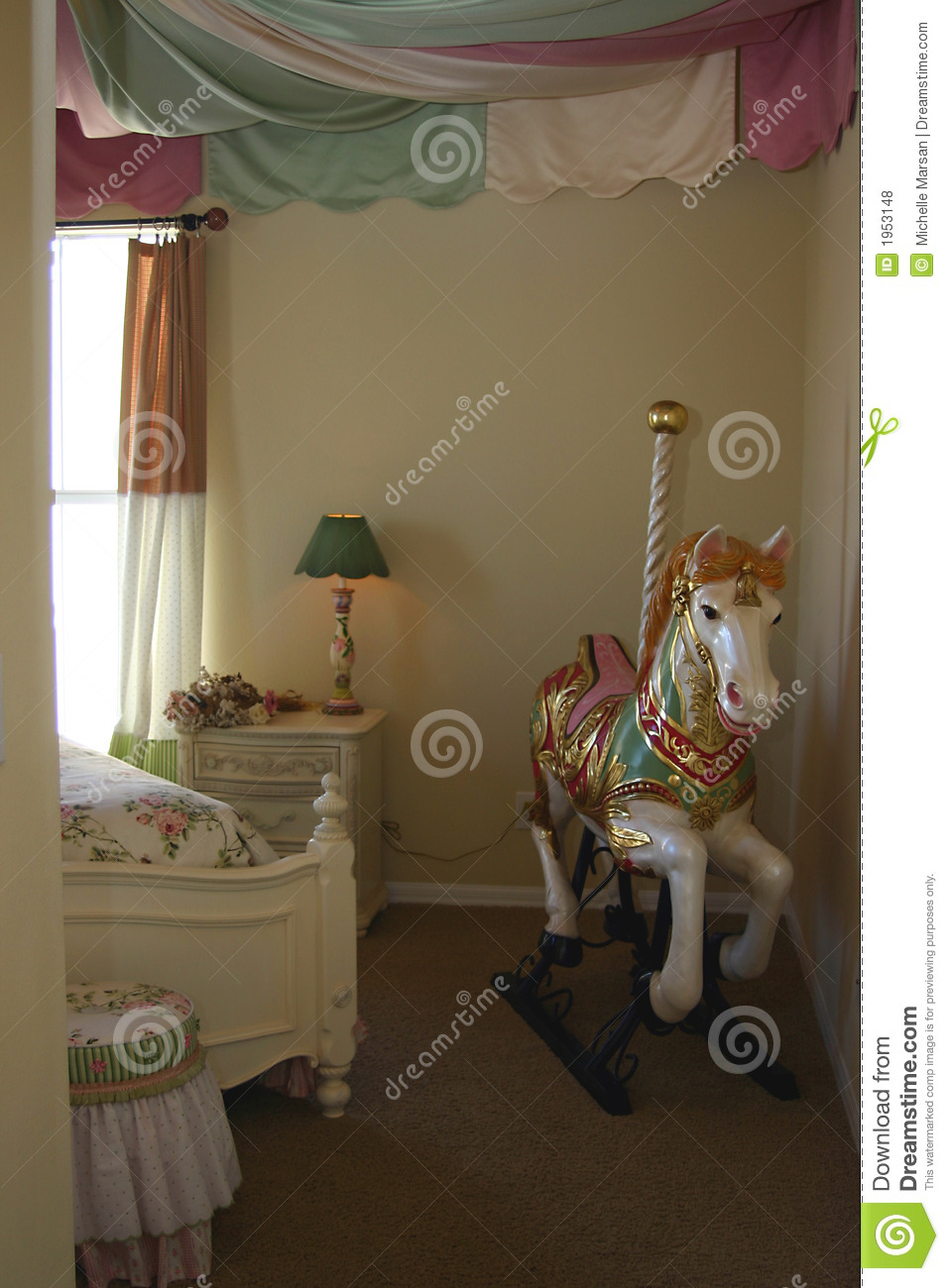 modern contemporary living room pictures extensions photos young girls bedroom with carousel horse royalty free stock ...
