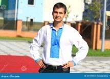 Ukrainian Young