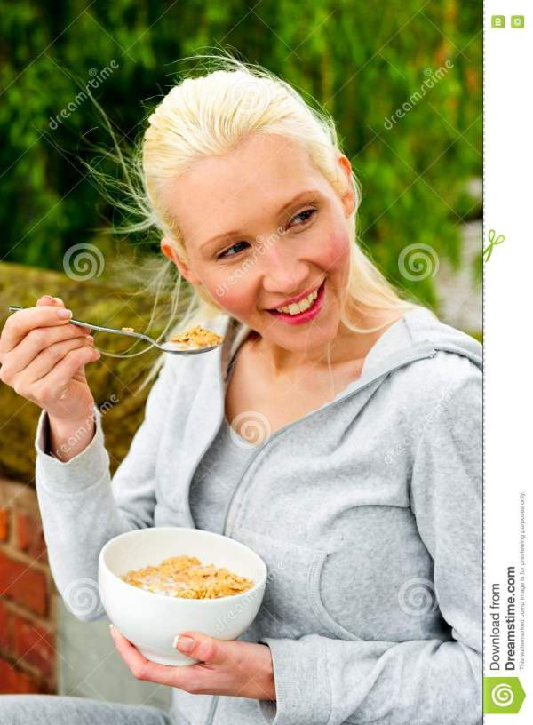 20 Eating A Bowl Of Cereal Pictures And Ideas On Meta Networks