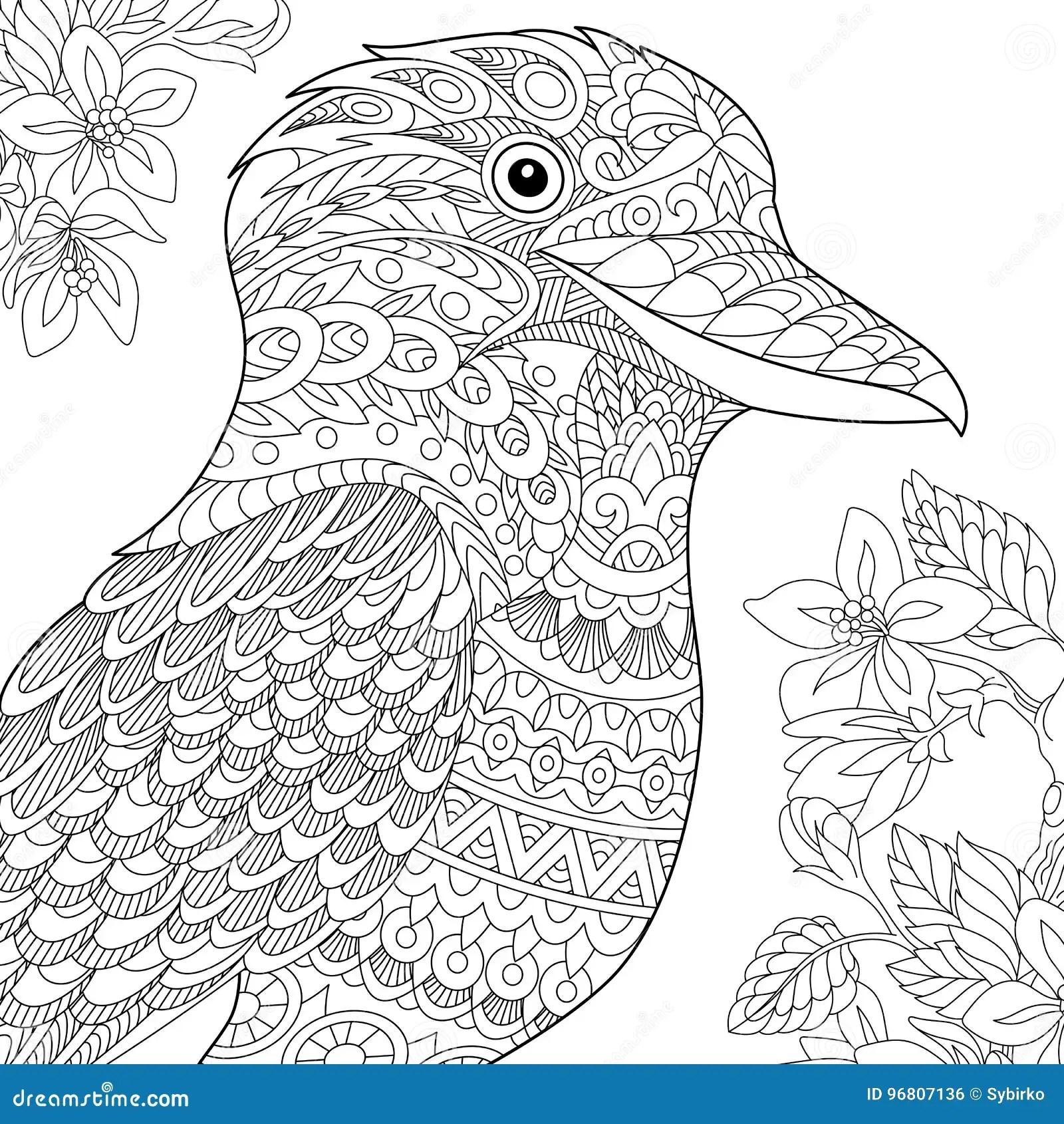 Kookaburra Cartoons, Illustrations & Vector Stock Images