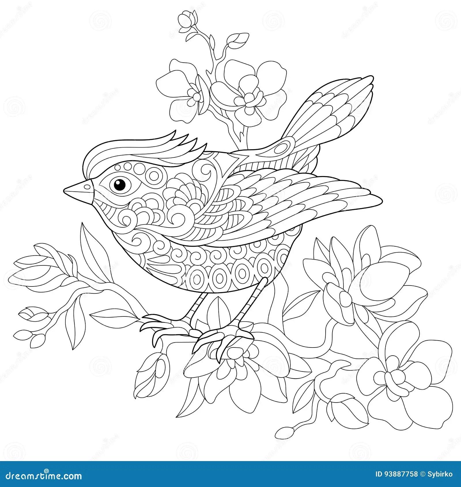 Chickadee Cartoons Illustrations Amp Vector Stock Images