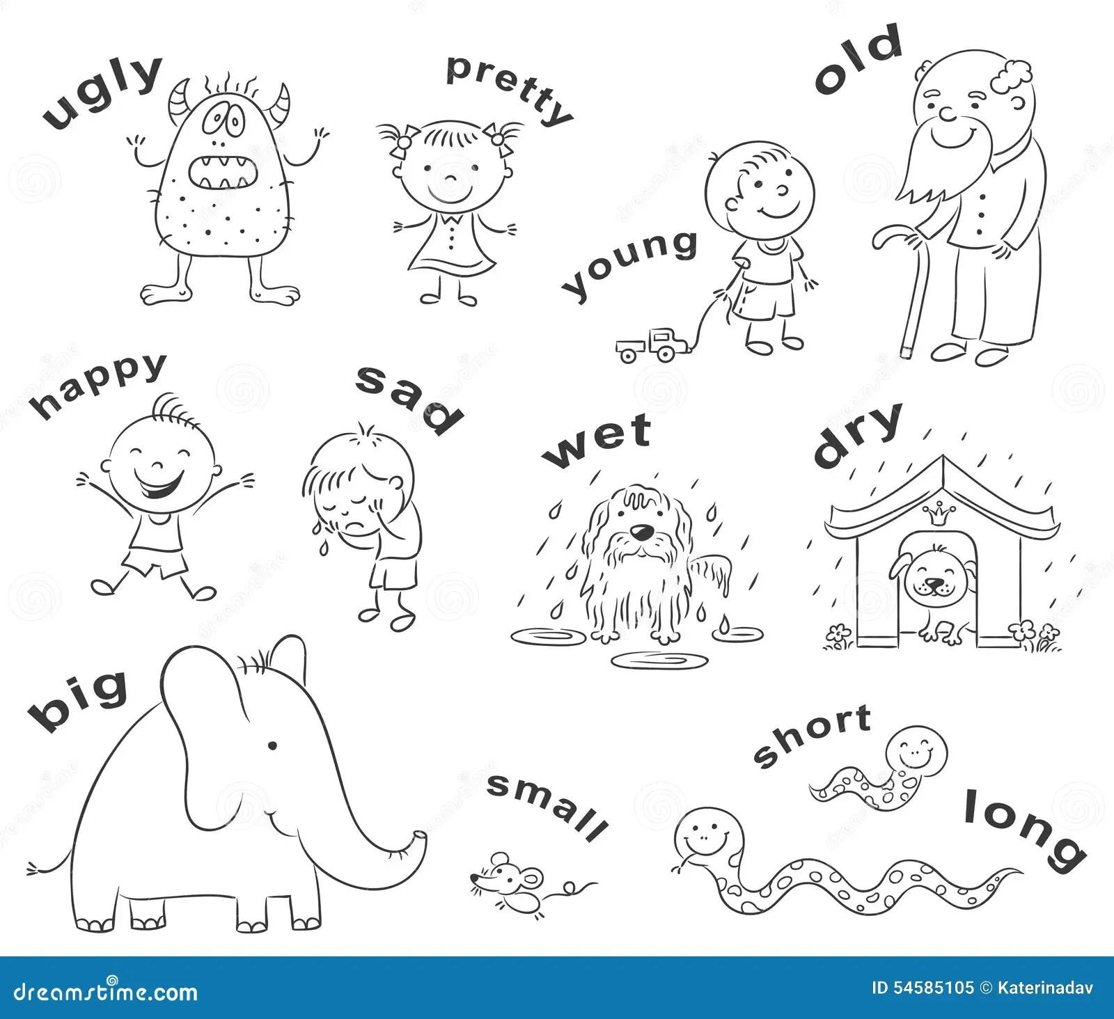 Preposition Of Place Worksheet Grade 7