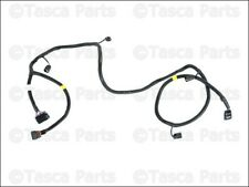 BRAND NEW GENUINE OEM PARKING AID SYSTEM WIRING HARNESS
