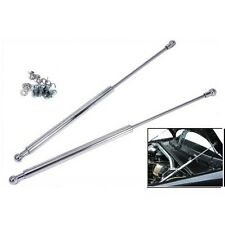 SET OF BONNET GAS DAMPERS / STRUTS / LIFTERS FOR VAUXHALL