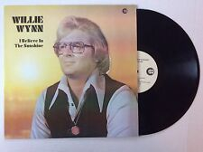 Image result for Willie Wynn and the Tennesseans i believe in the sunshine