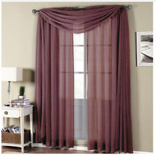 deep purple curtain  eBay