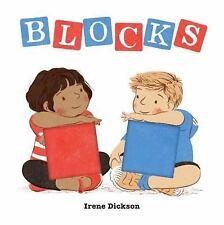 Image result for blocks book irene dickson