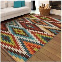 southwestern style rugs | eBay