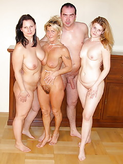 over 50 matures swingers party