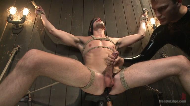 Nude Male Crucifixion Sex-4109