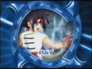 ray and driger