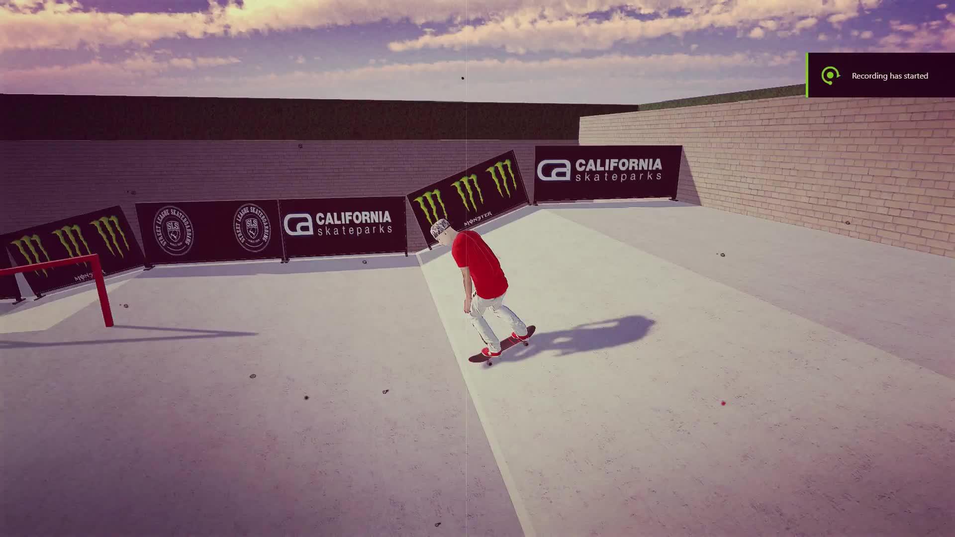 Skater Xl Laggy