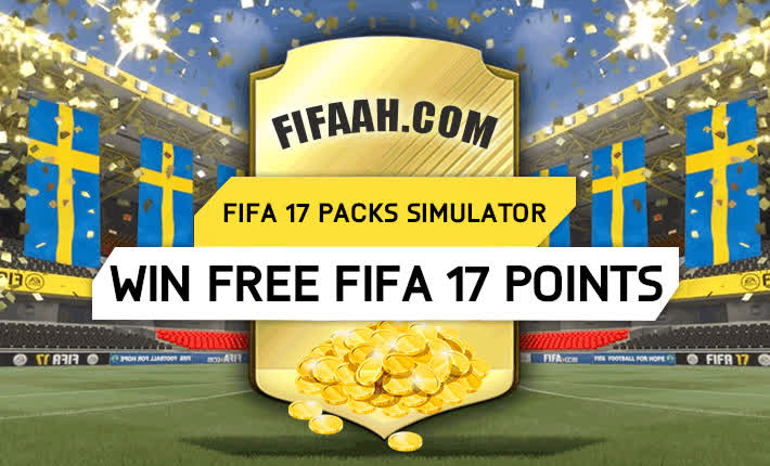 fifa 17 packs simulator