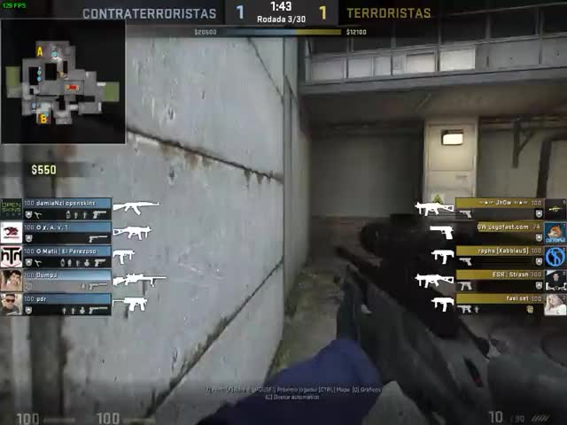 cache a site wallbang