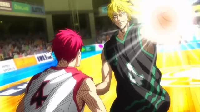kuroko no basket movie