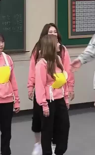 Ikshow Knowing Bros : ikshow, knowing, Izone, Knowing, Brothers