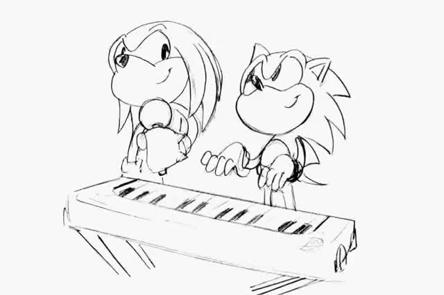 Knuckles S