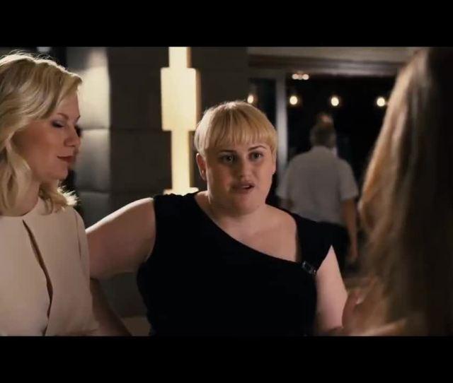 Bachelorette Trailer Hd Kirsten Dunst Isla Fisher Rebel Wilson 2013 Comedy Gif