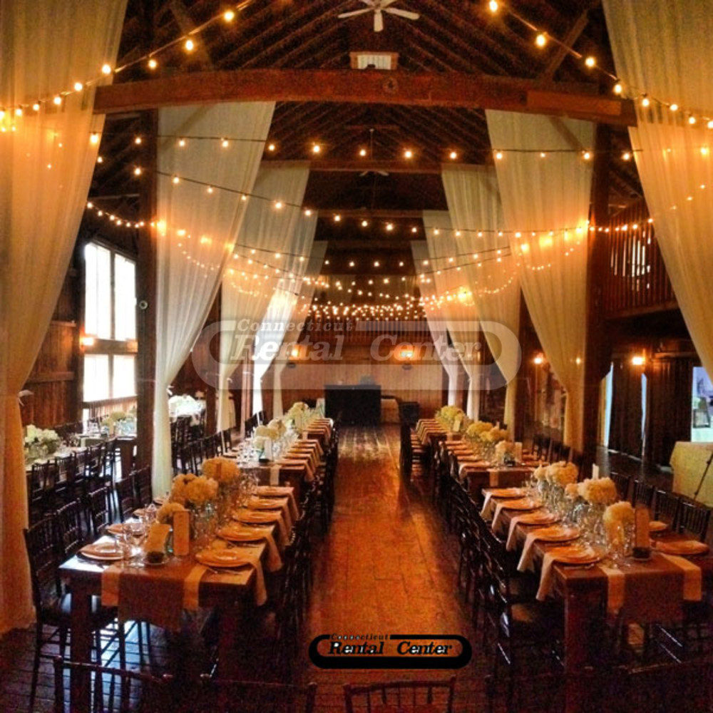 Event Gallery Wedding Rentals In Connecticut