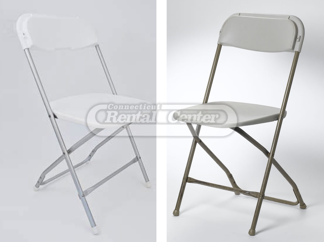 Folding Chairs For Rent Rent Fiberglass Folding Chair From Ct Rental Center