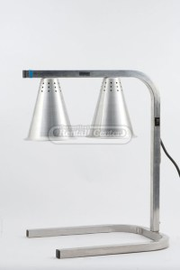 Rent Infrared Food Warmers/ Heat Lamps from CT Rental Center