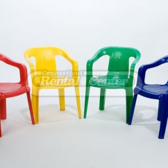 Toddler Plastic Chairs Modern Restaurant Rent Chair From Ct Rental Center