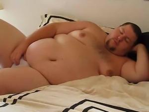 big fat ass