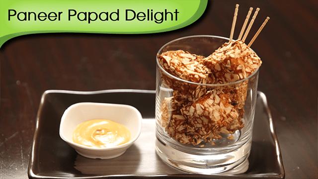 Party Starter Ruchi Kitchen Recipe Video Rajshrifood Ifood